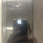 iPhoneXが水没でリンゴの画面が点滅!?リンゴループと呼ばれる症状に!