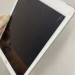 iPad6のガラス割れ修理もスマップル渋谷本店にお任せください!