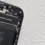 iPhoneがベトベトする理由を解説!