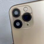 iPhoneのカメラの中に水滴のくもり!?くもり取除きもスマップル渋谷本店にお任せください!